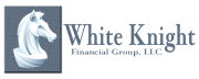 White Knight Financial Group LLC logo