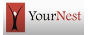 YourNest logo