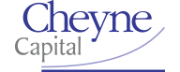 Cheyne Capital logo