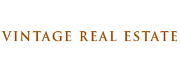 Vintage Real Estate logo