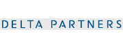 Delta Partners Group logo