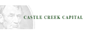 Castle Creek Capital logo