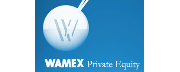 WAMEX Private Equity logo