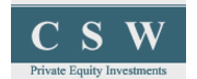 CSW Private Equity logo
