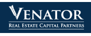 Venator Real Estate Capital Partners logo