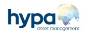 Hypa Asset Management logo