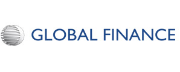 Global Finance South Eastern Europe logo