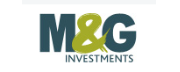 M&G Real Estate logo
