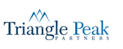 Triangle Peak Partners logo