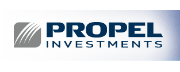 Propel Investments logo