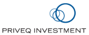 Priveq Investment logo