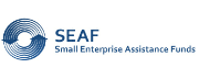 Small Enterprise Assistance Funds - Global logo