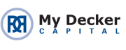 My Decker Capital logo