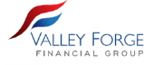 Valley Forge Private Equity logo