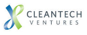 Cleantech Ventures logo