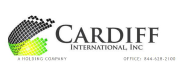 Cardiff International logo