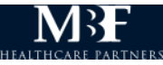 MBF Healthcare Ventures logo