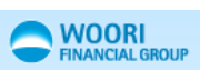 Woori Private Equity logo