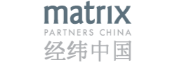 Matrix China logo