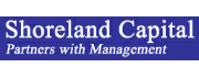 Shoreland Capital logo